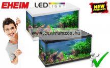 EHEIM MP AquaStar-60 LED White komplett felszerelt akvárium 54 liter 60x30x33cm (0340646) FEHÉR