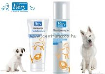 Héry sampon Poils Blancs fehér és világos színű szőrre 1l (105325)
