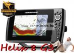 Humminbird® HELIX® 8 Chirp DS GPS G3N halradar (596975) 2019NEW