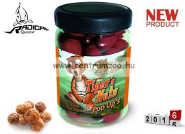Radical Carp Tiger's Nuts Pop Up's 16mm + 20mm 75g  (3938007)