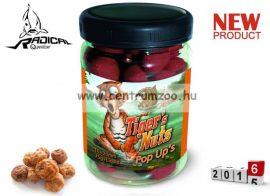 Radical Carp Tiger's Nuts Pop Up's 16mm + 20mm 75g  (3938007)