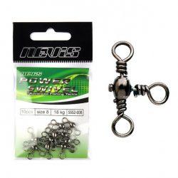 Carp Academy Hármasforgó 12-es 10/cs (5552-008 -010 -012)