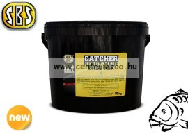 SBS Catcher Ready-Made Boilie Mix  5 kg (99555)
