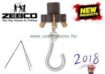 Zebco Tripod Adapter - 3 lábú mérlegelő állvány adapter (8250001)