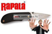Rapala Premium RPK KNIFE zsebkés bicska 16,5cm (RPK)