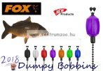 FOX Black Label Dumpy Bobbins swinger (CBI101) LILA