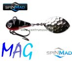 SpinMad Tail Spinner gyilkos wobbler MAG 6g 0709