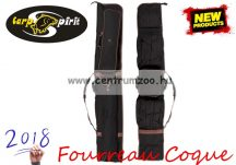 Carp Spirit FOURREAU COQUE 3+2C 5 botos bottok, bottáska (8100186 979000361) 108x22x7cm