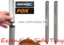 Fox Matrix Leg extension 36mm 15cm 2db láb hosszabító (GMB137)