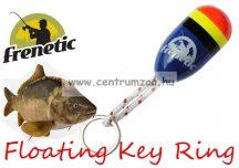 Frenetic Key Ring Floating ÚSZÓ KULCSTARTÓ (20500001)