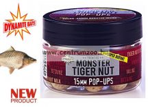 Dynamite Baits Monster Tigernut pop-Ups (DY229 DY231)
