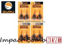 GURU Impact Bomb paszta és pellet ólom  1,5oz 43g (GMB15)