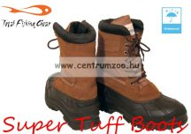 Tf Gear Super Tuff Boots bakancs (Brown/Black)