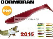 Cormoran K-Don S9 prémium gumihal 13cm MOTOROIL (51-28306)