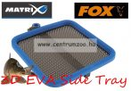 Fox Matrix 3D EVA Side Tray tálca 40x40cm (GMB075)