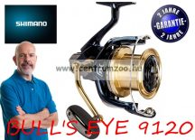 Shimano BULL'S EYE 9120 SURF NEW LIMITED SERIES (5SE44A912)