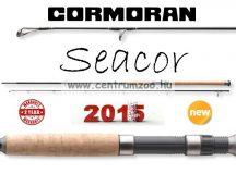 Cormoran Seacor Pilk Power 2,70m 60-200g 2r pergető bot (29-0203270)M