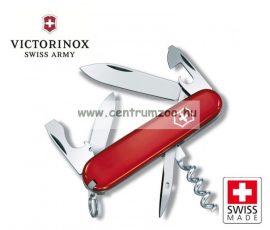 Victorinox Tourist Red zsebkés zsebkés, svájci bicska  0.3603