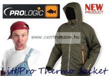 Prologic LitePro Thermo Jacket XL prémium dzseki (51549)