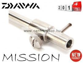 leszúró Daiwa Mission Aluminium Telescopic Bankstick  leszúró 12inch (DATB12)(197093)