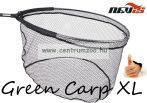 MERÍTŐFEJ Nevis Green Carp XL merítőfej +EVA lebegtető 68x56cm (4259-565)