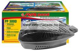 Sera Pond PP  3000 NEW - 55 watt (3500 l/h) Kerti tavi szűrőszivattyú