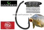 Gardner - Hook - Dark Covert Continental MUGGA  (DMHX)