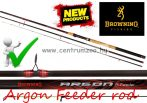Browning Argon River Feeder R/D rod 3,60m 120g feeder bot (12215362)