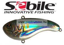 Sebile® Flatt Shad megbízható wobbler FS-077-SK - Ayu Green (1407728)