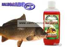 HALDORÁDÓ Fluo Flavor - Vörös Gyümölcs aroma 200ml