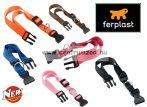 Ferplast Club 15mm széles S textil nyakörv több színben
