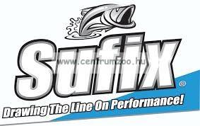 Sufix FLUORO TIPPET 25M+PVC 0.318MM 12LB 0X CLEAR monofil előke zsinór e2f702f7e4