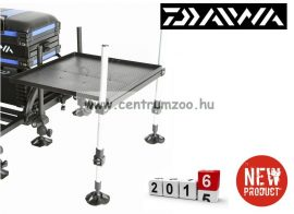 Daiwa Team ® Seat Box Side Tray XL versenyláda tálca (DSBST-XL)(199614)