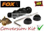 FOX BLACK LABEL CONVERSION KIT - BUZZ BAR TO GOAL POSTS átalakító szett (CBB007)