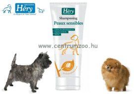 Héry sampon Peaux Sensibles érzékeny bőrre  200ml (105356)