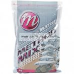 Mainline Match Fine Method Mix 1kg prémium etetőanyag (MM2901)