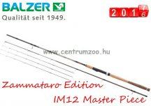 Balzer Zammataro Edition IM12 MP3 Medium Feeder 3,60m 100g feeder bot (11212360)