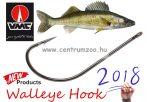 VMC 7198 BN Neko Live Bait Hook csalihalas süllőző horog 10db/cs
