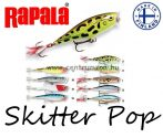 Rapala SP05 Skitter Pop wobbler