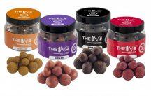 THE ONE PRODUCTS HOROGBOJLI 150g (98036-921) RED Gyümölcsös, fűszeres, halas