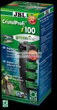 JBL CristalProfi i 100 GREENLINE kímélő belső szűrő (max 160l) (60973)