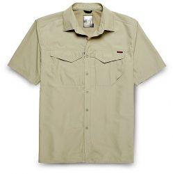 Rapala Pro Wear GT Shirt Sand rövidujjú ing (22206-1)