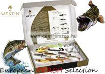 Westin Skandinavia - European Perch Selection  - Large- csukás válogatás (P119-006-016)