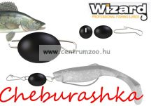 WIZARD CHEBURASHKA  ólom több méretben 4-16g (59012-)