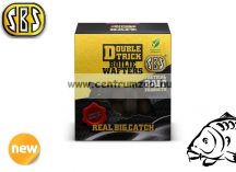 SBS Double Trick Boilie Wafters 150g (69661)