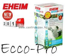 Eheim 2032 Ecco Pro 130 külső szűrő - töltettel (2032020)