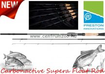 Preston Carbonactive Supera Float Rod 3,90m 13ft 6-18g float bot  (P0060002)