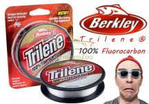 Berkley Trilene Fluorocarbon 25m 0,35mm (1323879)