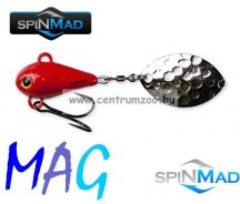 SpinMad Tail Spinner gyilkos wobbler MAG 6g 0703