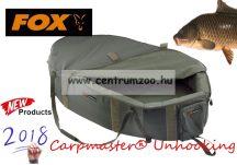 Fox Carpmaster® Unhooking Deluxe Carp Master Cradle pontybölcső (CCC029)